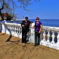 С Днём Семьи,Любви и Верности Друзья!(40 лет вместе)... :: Sergey Gordoff