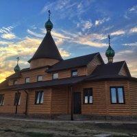 Храм :: Алексей Поляков