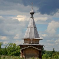 Старина... :: Михаил Столяров