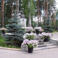 Памятник императору :: Елена Викторова