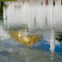 вода :: golfstrim