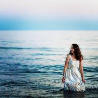 Море :: Михаил Гужов