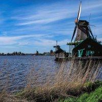 Нидерланды :: Valera Kozlov