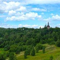 Монастырь :: Вячеслав