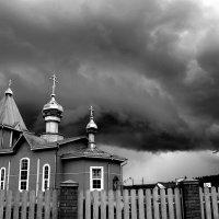 церквушка :: Владимир Коваленко