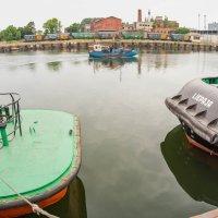 Возвращение с рыбалки. :: Igor Shoshin