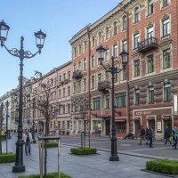 Санкт-Петербург. :: Олег Кузовлев