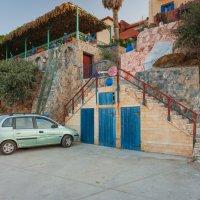 о.Крит, посёлок Бали. :: Борис Иванов