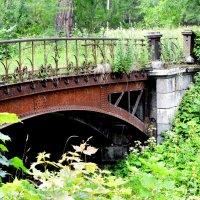 Старый мост  2 :: Сергей