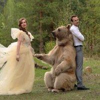 свадебное :: tatiana rastorgyeva