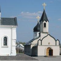 Никольская церковь :: Дмитрий Солоненко