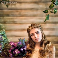 Анастасия :: Геннадий Шевлюк