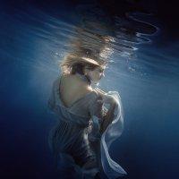 Lace of light :: Дмитрий Лаудин