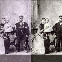 Семья :: Анастасия сосновская