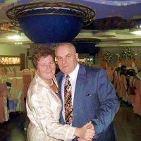 З дружиною :: Степан Карачко