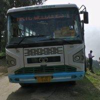 Индийский автобус :: Evgeni Pa