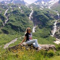 Неповторимая природа Кавказа :: Eugine Sinkevich