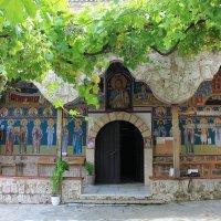 горный монастырь :: Ольга