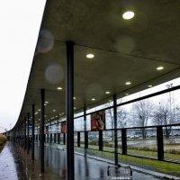 Берлин аэропорт..... :: Murat Bukaev