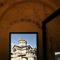 Храм Иоанна :: irina Schwarzer