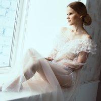 Сборы невесты :: Яна Глазова