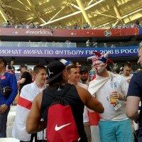 """""""Не уеду из России, пока не выпью здесь все пиво"""", - сказал англичанин. :: MILAV V"""