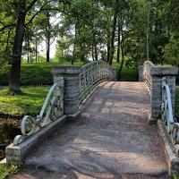 Мосты Гатчинского парка :: Nina Karyuk