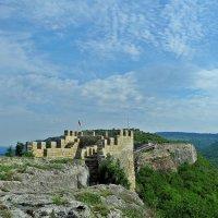 Болгария Крепость Овеч северный вход :: Swetlana V