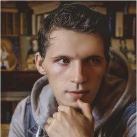 Скоро в армию... :: Андрей Козлов