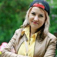 Люблю людей в хорошем настроении, когда в глазах смеётся доброта... :: Евгений Юрков