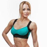 Sports girl :: Юлия Гасюк