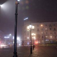 ..поздний  осенний   вечер :: Георгий Никонов