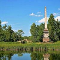 Жемчужины Белого озера... :: Sergey Gordoff