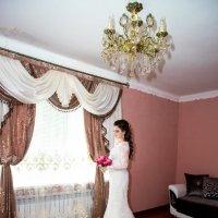 Нежная невеста Фатима :: Z-video Студия
