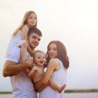 It's the family :: Анна Гряколова