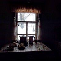 Зимнее утро :: Светлана Рябова-Шатунова