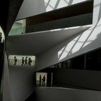 Тель-Авивский музей изобразительных искусств :: Nadin