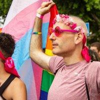 Pride parade :: Tatyana Belova