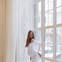 Nataly :: Анастасия Рахимьянова