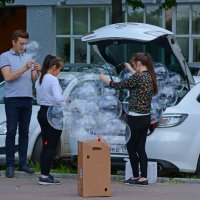 Готовимся.... :: Андрей + Ирина Степановы