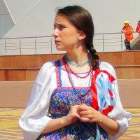 Перед концертом :: Люба (Or.Lyuba) Орлова