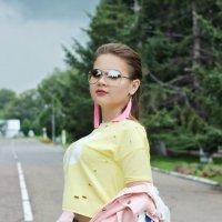 Марина :: Юлия Долгополова