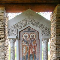 Часовня Всех Валаамских святых :: Laryan1