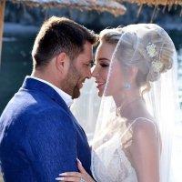 Свадба :: Лилия Йотова