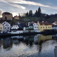 Чехия :: Таисия Селищева