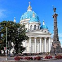 Троицкий собор :: Nina Karyuk