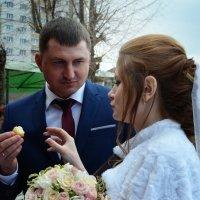 Свадьба Егоровых! :: Кристина Бессонова