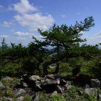 Гора Серебрянский камень :: alpman виктор