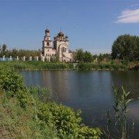 Храм :: Nikolai Martens