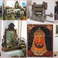 В краеведческом музее Вереи :: ИРЭН@ Комарова